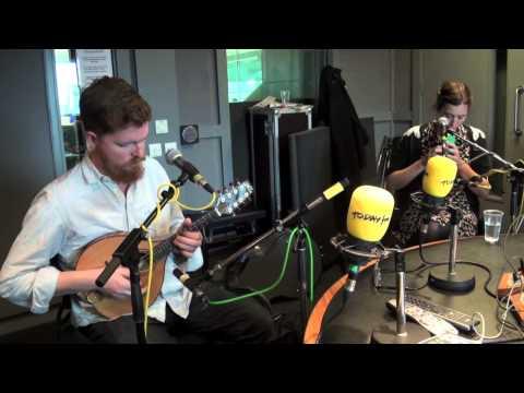 Joe Henry live on Today FM