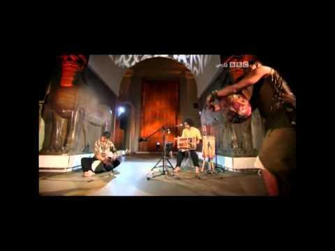 Iranian new year program BBC farsi Shanbehzadeh ensemble