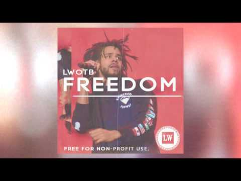*FREE* J  Cole x Chance The Rapper Type Beat - Freedom (Download In Description)