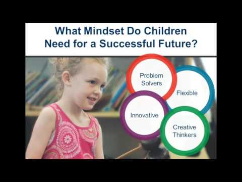 Nurturing Creativity webinar