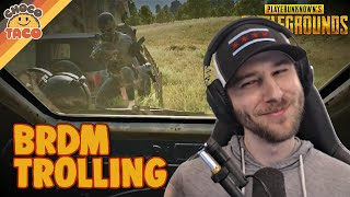 No One Does It Better Than chocoTaco - PUBG Gameplay