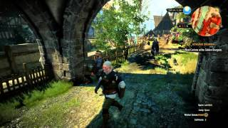 Witcher 3 - The