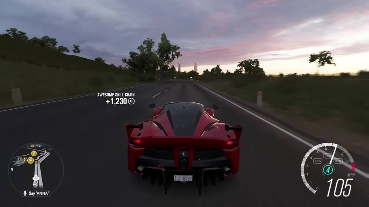 11 Fresh Ferrari Fxx K Top Speed Forza Horizon 3 , Italian