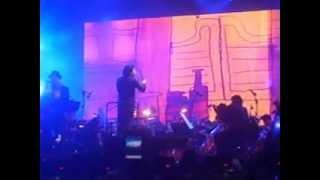 Ruben Blades ft Gustavo Dudamel - Intro & Manuela