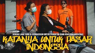 LAGU YOUTUBER INDONESIA! GAS GAS GASSSS!! #GasjonGarisKeras #GASJON !