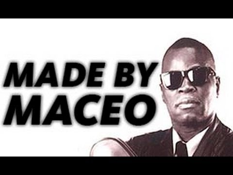 Made by Maceo - Full Album