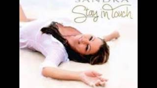 Sandra-Sand heart (2012 Album Stay in touch)
