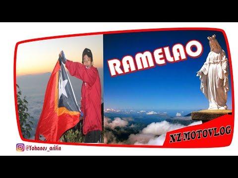 My Trip My Adventure - Ramelao Mountain(Timor Leste) HD