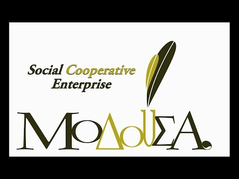 """Social Cooperative Enterprise """"Modousa"""", Lesvos Island, Greece"""