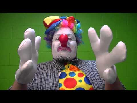 Diarrhea Relief (Banned Clown Commercial)