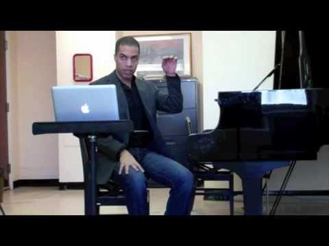 Part 1, Scriabin's Harmonic Language