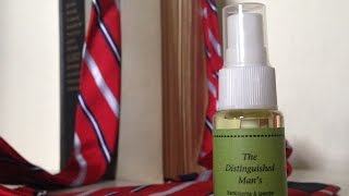 Make Frankincense and Lavender Beard Oil - DIY Beauty - Guidecentral