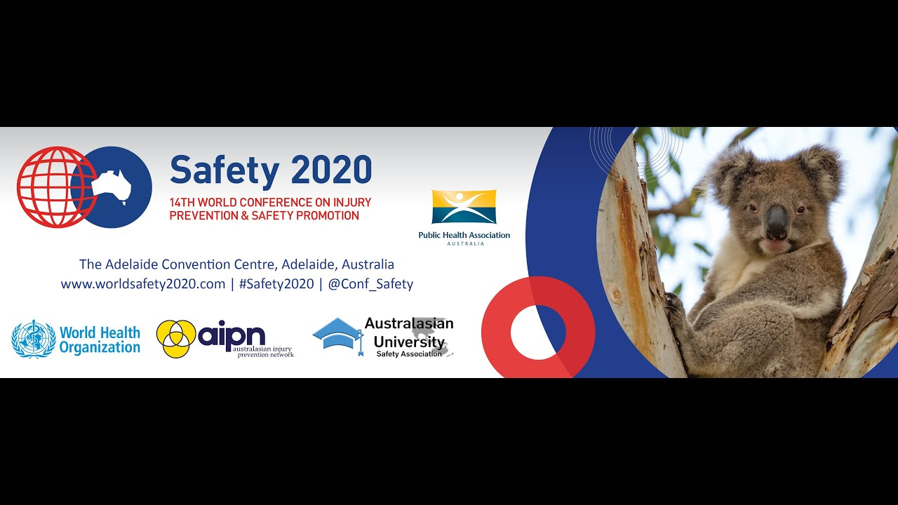 Safety 2020 Postponed to 2022