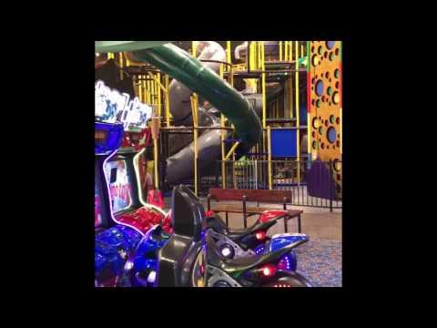 Gizmos Fun Factory Walk Through Review
