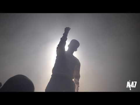KING LIL G - No Face No Ca$e (Official Video)