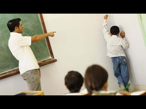 How to Deal with Disrespectful Students | Classroom Management