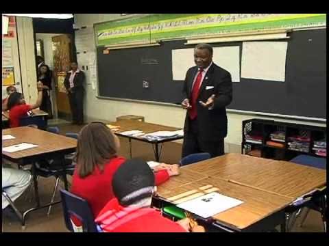 career day at allenwood elementary school 41411 youtube
