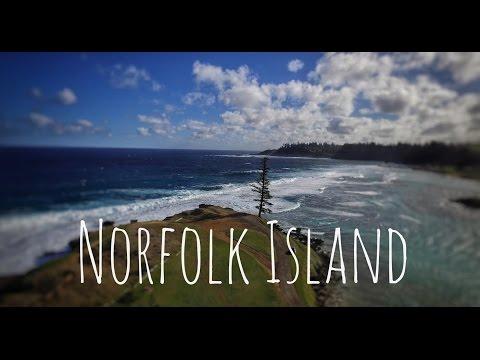 The Island ( Norfolk Island ) - 2016 - Film