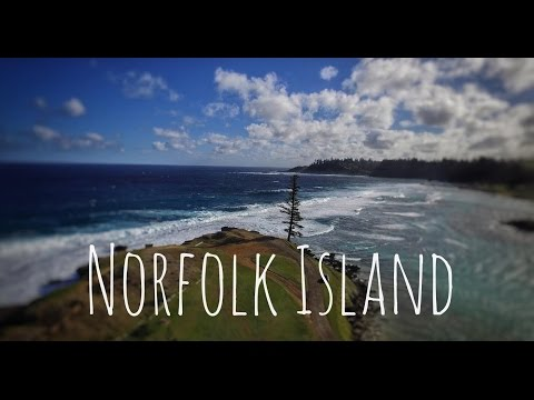 The Island ( Norfolk Island ) - 2016 - Film