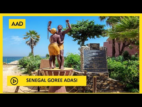 GOREE ADASI (Senegal)  HD1080