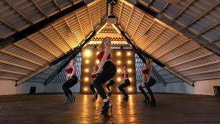 ImButcher - Dance Baby Dance (Official Music Video)