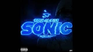 Soulja Boy - SONIC (AUDIO)
