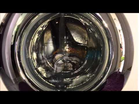 Blomberg FuzzyTronic WA5351 Waschmaschine