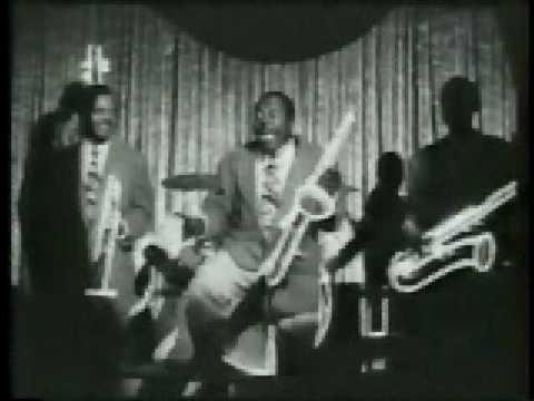 Louis Jordan - Caldonia - 1946