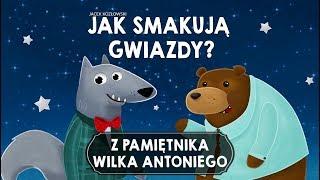 Z PAMIĘTNIKA WILKA ANTONIEGO, CZĘŚĆ 2 - Bajkowisko.pl - bajka dla dzieci (audiobook)