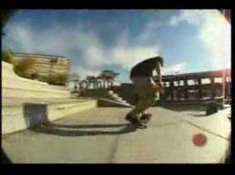 PJ Ladd ON Video Spring 2001