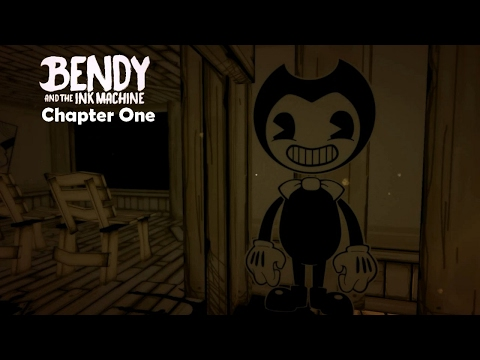 [Full-Download] Bendy And The Ink Machine Chapter 3 Full Guide