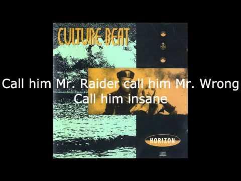 Culture Beat - Mr Vain (With Lyrics)