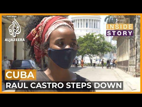 A new era in Cuba? | Inside Story