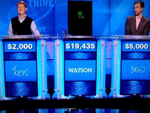 IBM Watson Jeopardy Mistake - YouTube