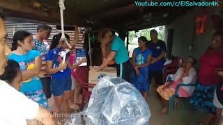 Gladis en su estado de Guarutilla al 100%. Entrega de ayuda a Doña Chila.Parte 14 thumbnail