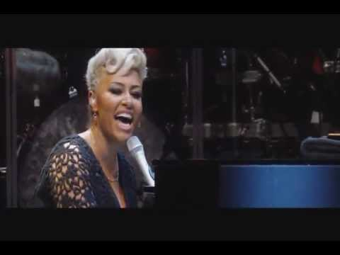 Emeli Sande sings Nina Simone's I Wish I Knew -