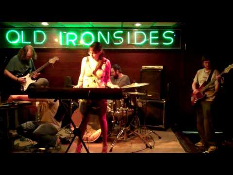 Delayed Sleep 5-5-11 Old Ironsides