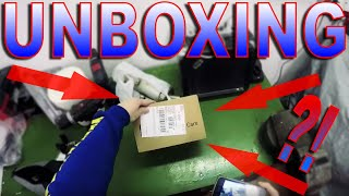 UNBOXING GIFT FOR SUBSCRIBERS!!