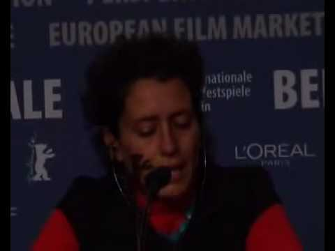 La Rabia -- Albertina Carri -- Director