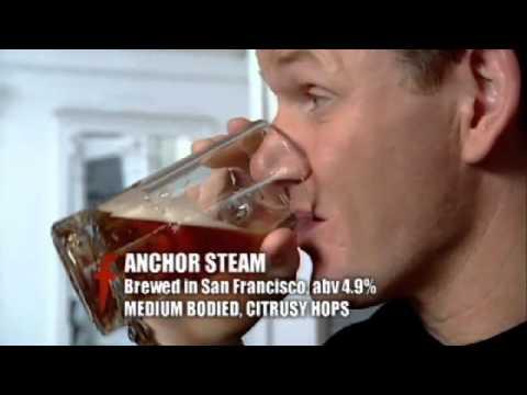 Gourmet Beer Tasting - Gordon Ramsay