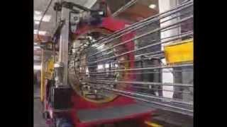 MEP GAM1500 - technika.pro(Станок для изготовления арматурных каркасов GAM 1500 производства MEP Италия. Станок предназначен для производ..., 2013-06-18T16:38:57.000Z)