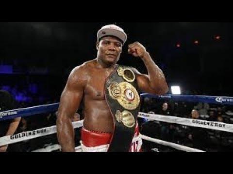 Ortiz suspended by WBA