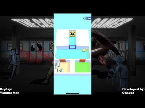Wobble Man The Casual App Gamer