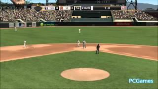 Major League Baseball (PC Games)