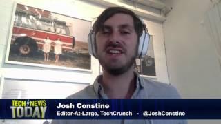 Tech News Today 1366: Facebook