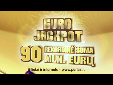 eurojackpot 90