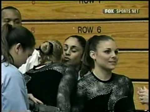 2002 Pac 10 Championships Part 7