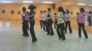 Solar Power - Line Dance (Dance & Teach in English & 中文)