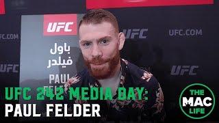 Paul Felder: