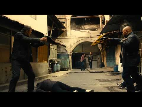 Búsqueda Implacable 2 (Taken 2) - Trailer